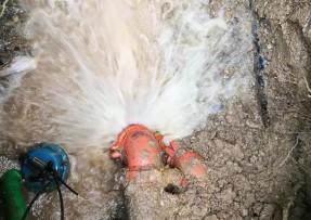 泰州消防管道漏水检测