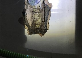 泰州漏水检测公司 - 【家庭测漏】泰州玉城花园
