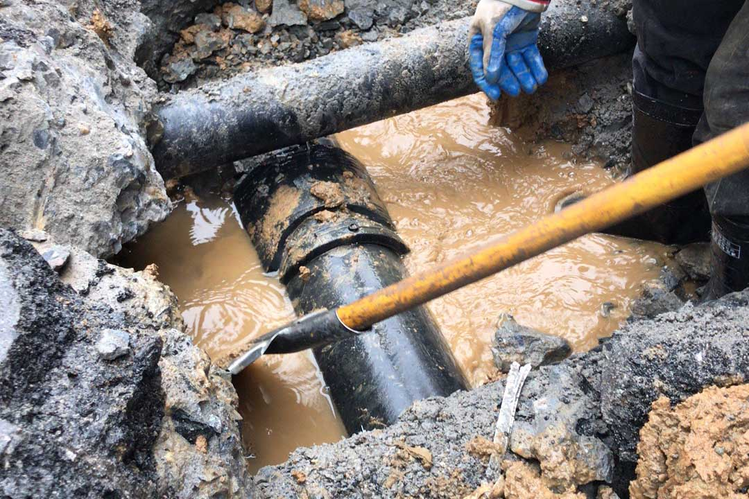 泰州喷淋管漏水检测